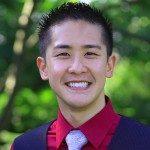 Headshot of Wayne Chiang