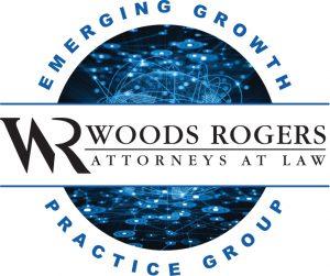woods rogers logo