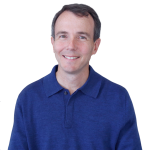 Headshot of Jonathan Ebinger