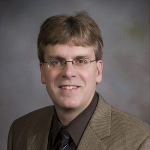 headshot of Tim Long
