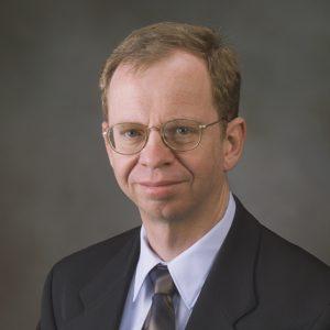 headshot of Jeff Reed