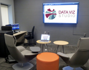 Data Visualization Studio