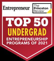 entrepreneur top 50