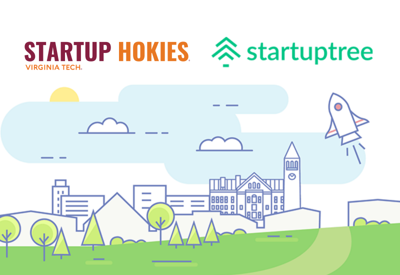 Startup Tree
